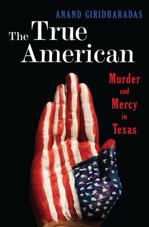 the true american book cover