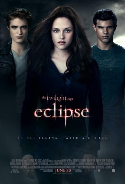 The Twilight Saga Eclipse movie poster final