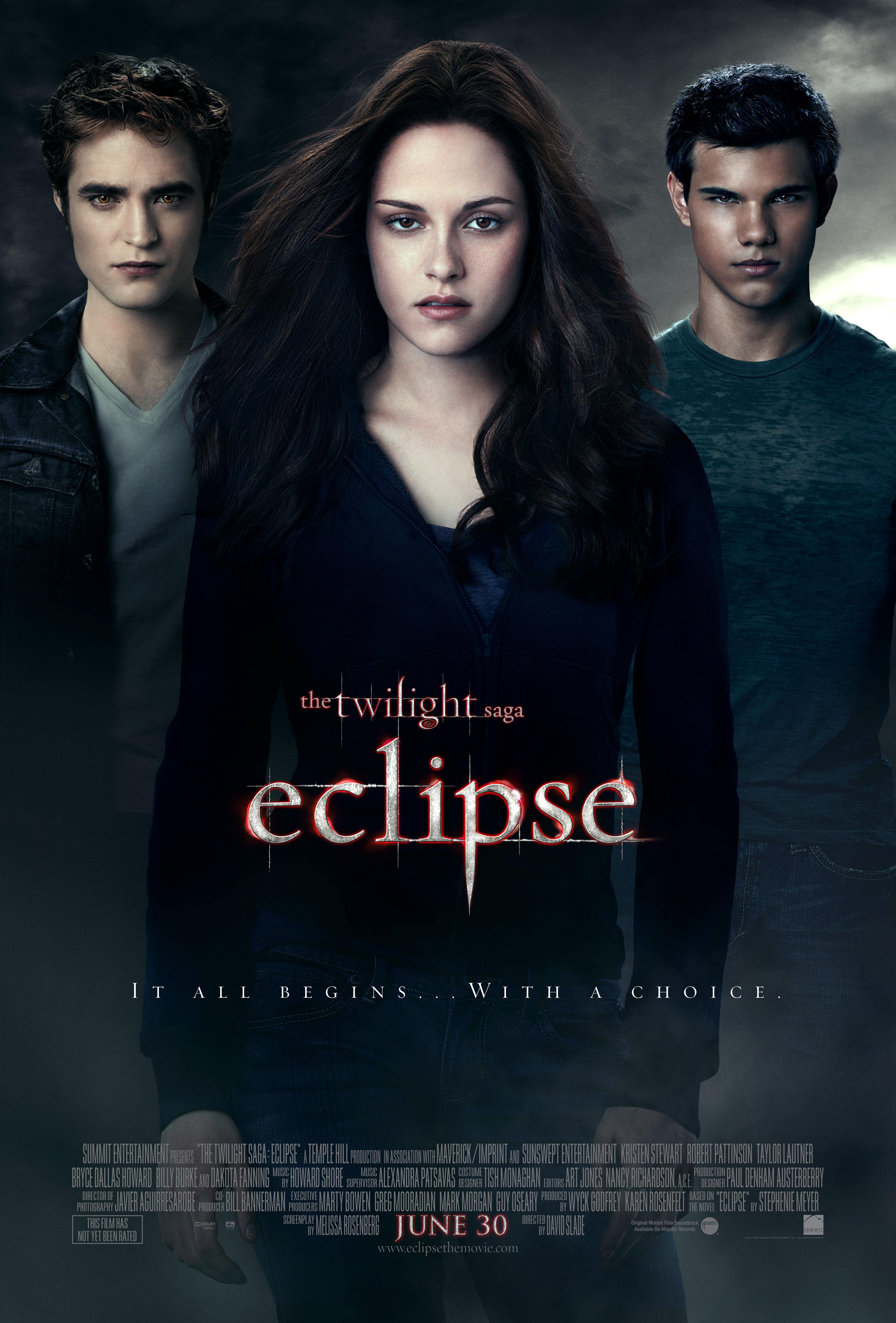 Watch Twilight Eclipse Online