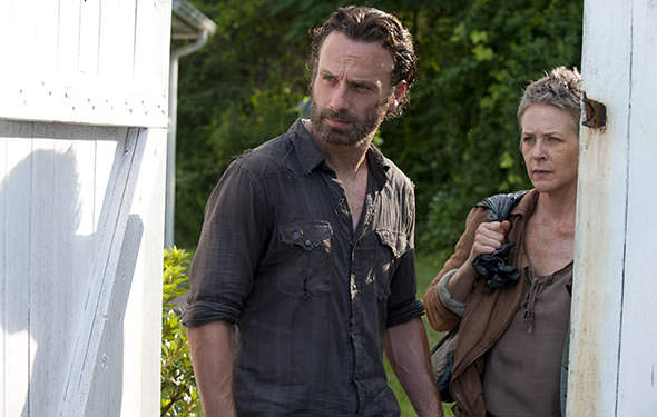 the-walking-dead-andrew-lincoln-melissa-mcbride