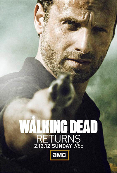 the-walking-dead-season-2-return-poster