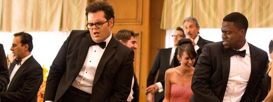 the wedding ringer josh gad kevin hart slice