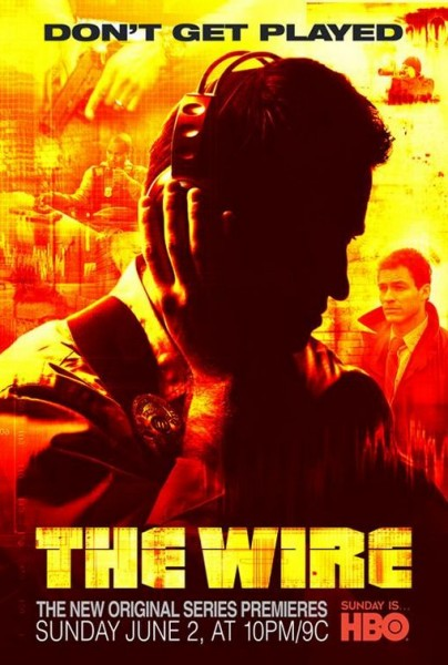 the-wire-season-1-poster