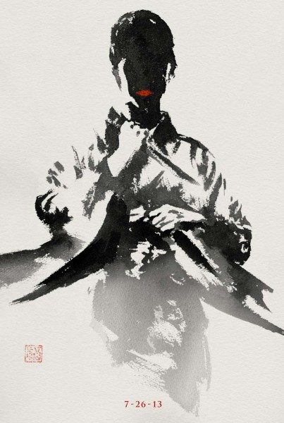 the-wolverine-poster-mariko