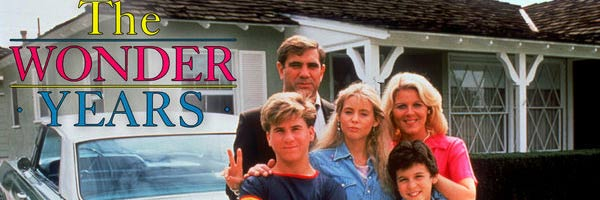 THE WONDER YEARS: THE COMPLETE SERIES Coming to DVD with