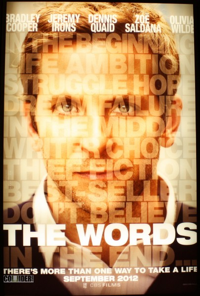 the-words-movie-poster