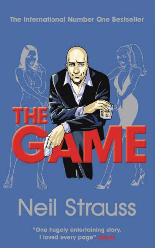 the game the secret society of pickup artists