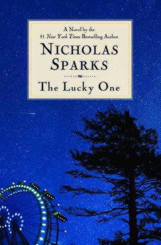 the_lucky_one_nicholas_sparks