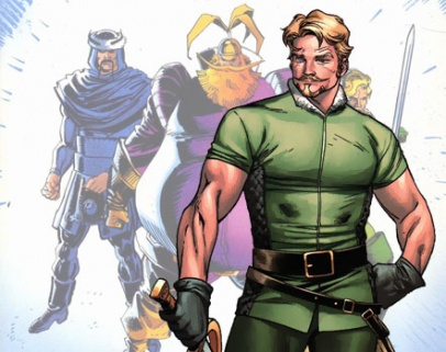 thor-2-sequel-zachary-levi-fandral