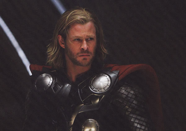 chris hemsworth thor movie. Here#39;s Hemsworth rocking his