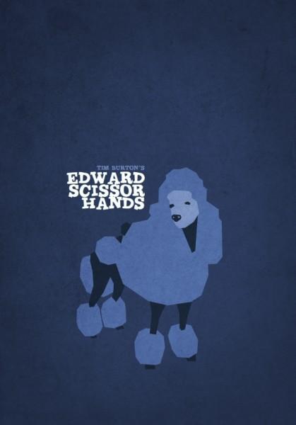 tim_burton_minimalist_poster_edward_scissorhands