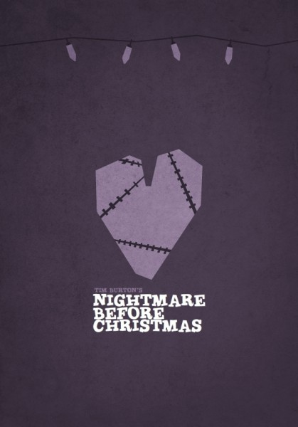 tim_burton_minimalist_poster_nightmare_before_christmas