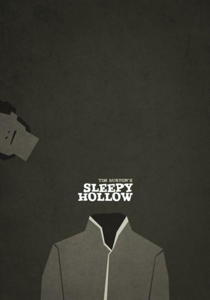tim_burton_minimalist_poster_sleepy_hollow