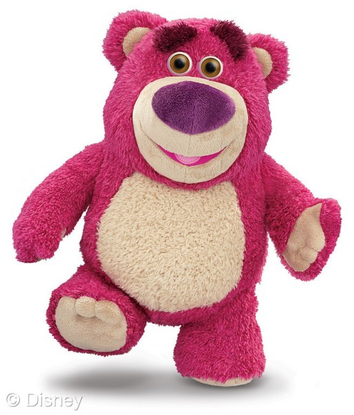 Toy Story 3 Definitive Collection Lotso