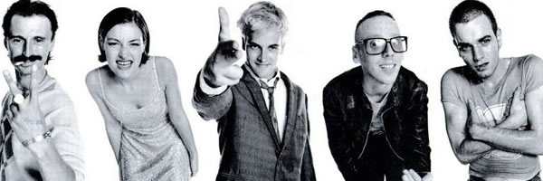 "Classic 90s Movie: ""Trainspotting"""
