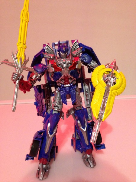 transformers 4 age of extinction optimus prime toy