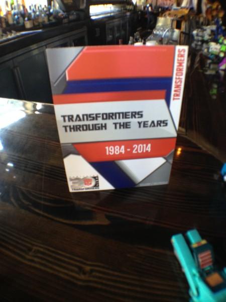 transformers comic con breakfast (4)