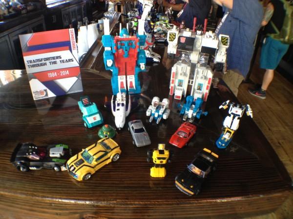 transformers comic con breakfast (5)