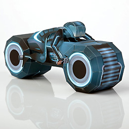 tron-legacy-light-cycle-papercraft-01