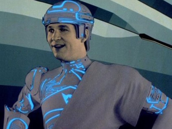 Cgi Jeff Bridges. written Jeff+ridges+tron