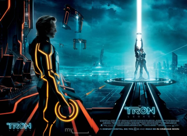 tron_legacy_movie_poster_triptych_two_thirds