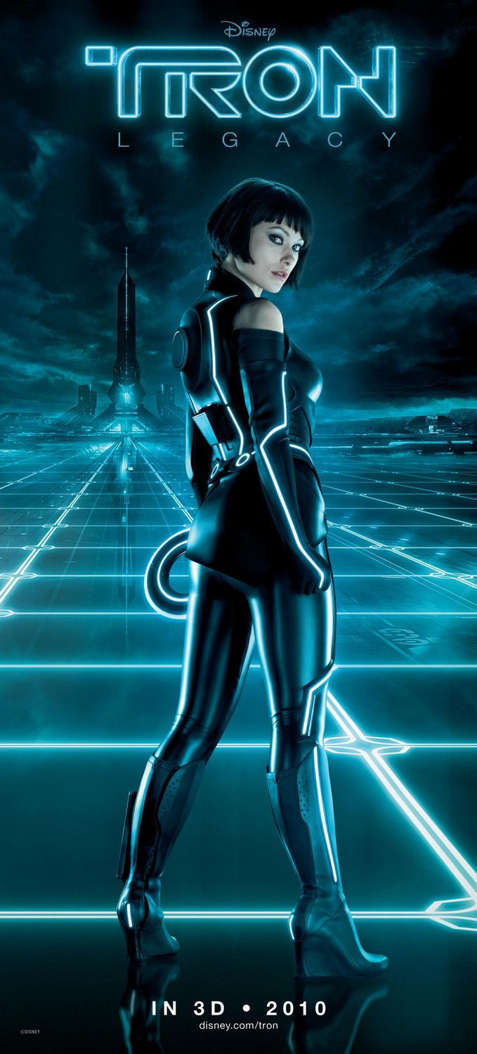 tron_legacy_olivia_wilde_character_poster