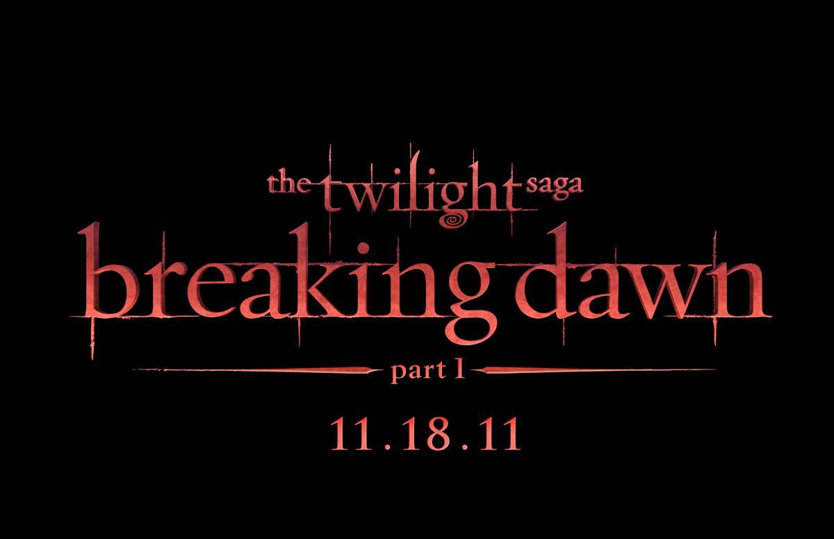 Twilight: Breaking Dawn - Part 1