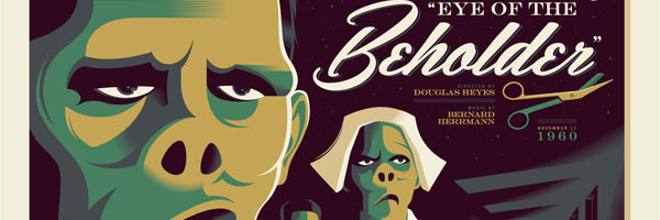 dark-hall-mansion-twilight-zone-tom-whalen-poster