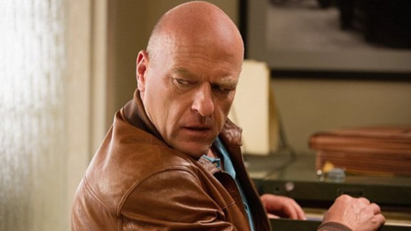 under the dome the fire dean norris