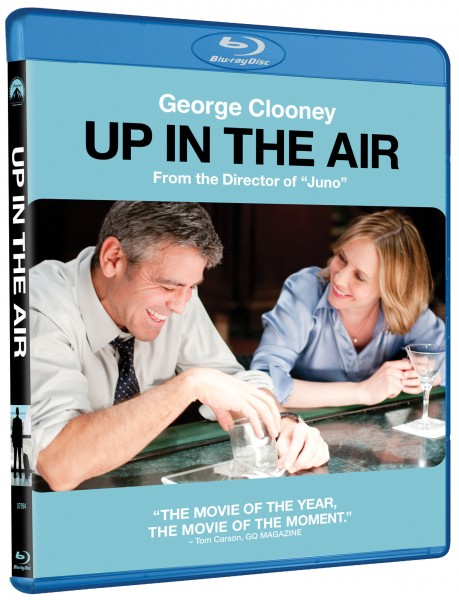 a movie review and opinion on up in the air a film by jason reitman Her stamp is all over her new movie,  but cody and jason reitman, teaming up for  the best thing reitman has ever done is the interviews with real people who had been fired in up in the air.