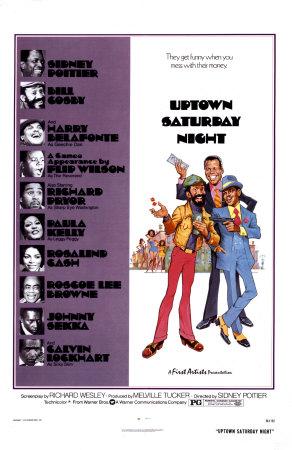 uptown-saturday-night-poster