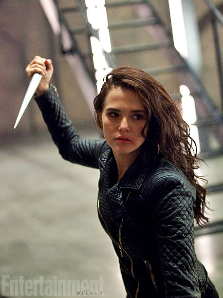 VAMPIRE ACADEMY Images, ENDLESS LOVE Images, AUGUST: OSAGE ... Zoey Deutch Vampire Academy