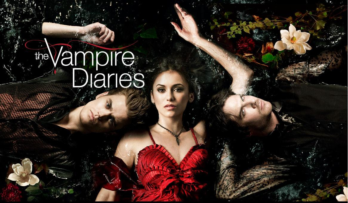 The Vampire Diaries (season 7) - Wikipedia