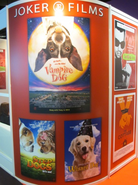 vampire-dog-cannes-poster