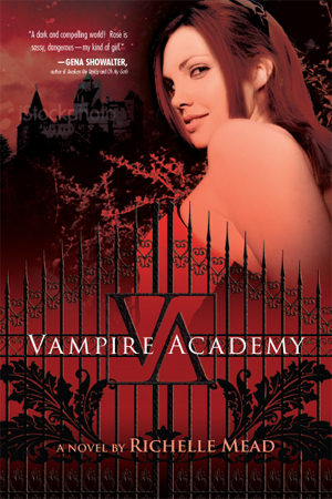 vampire_academy_richelle_mead_book_cover