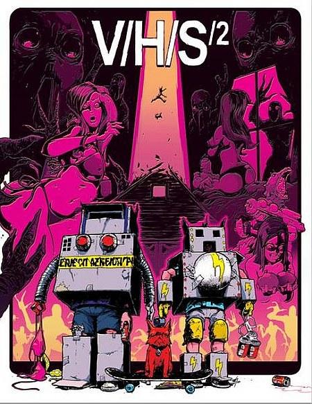 vhs 2 poster slumber party alien abduction