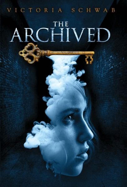 victoria-schwab-the-archived