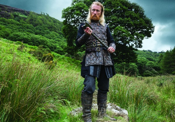 Michael Hirst VIKINGS Interview