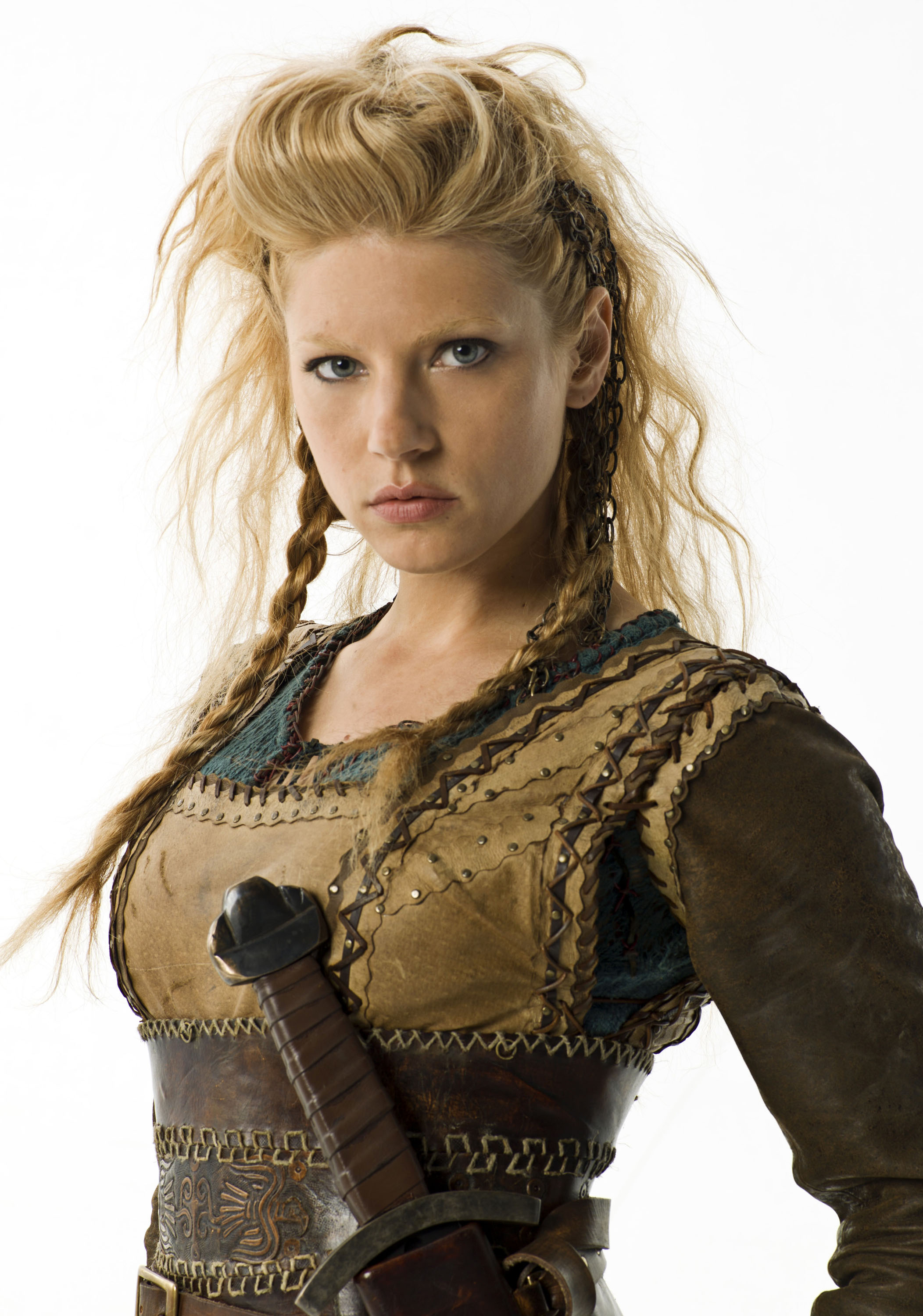 buying styling lagertha vikings wig   cosplay