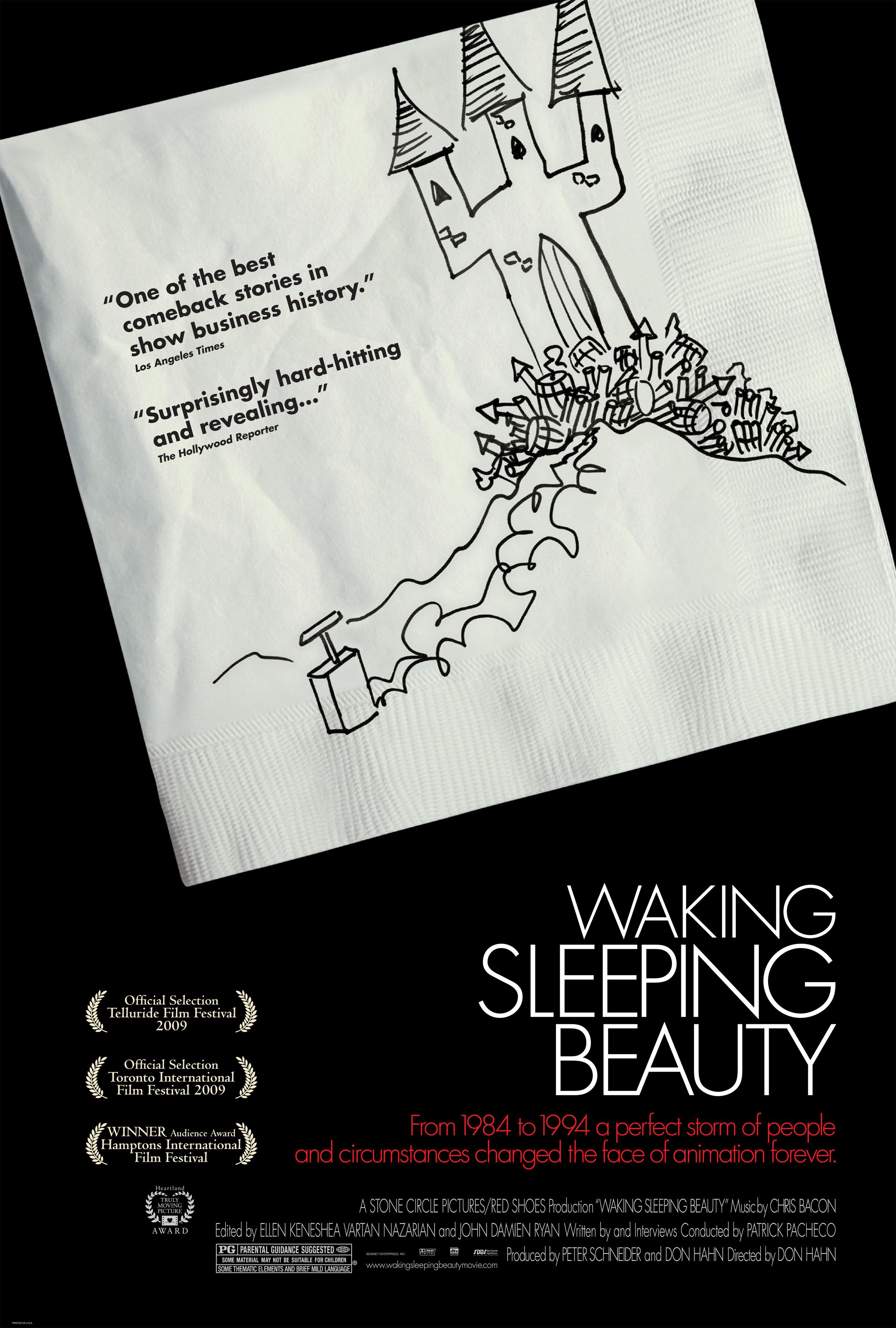 Waking sleeping beauty movie to download full: jinurock.