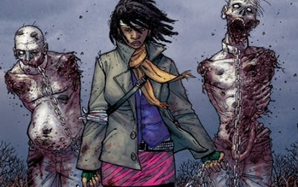 walking-dead-comic-michonne