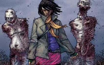 walking-dead-comic-michonne