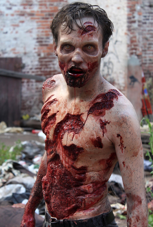 ходячие мертвецы 10 серия 3 сезон смотреть онлайн: