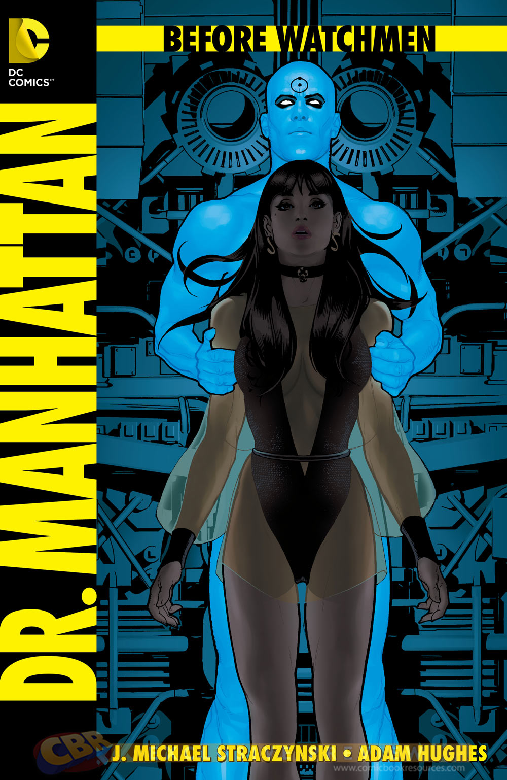 watchmen cbr download