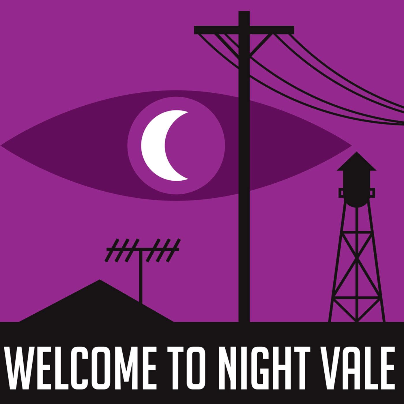 Dan Fink Indie Spotlight Welcome To Night Vale Collider