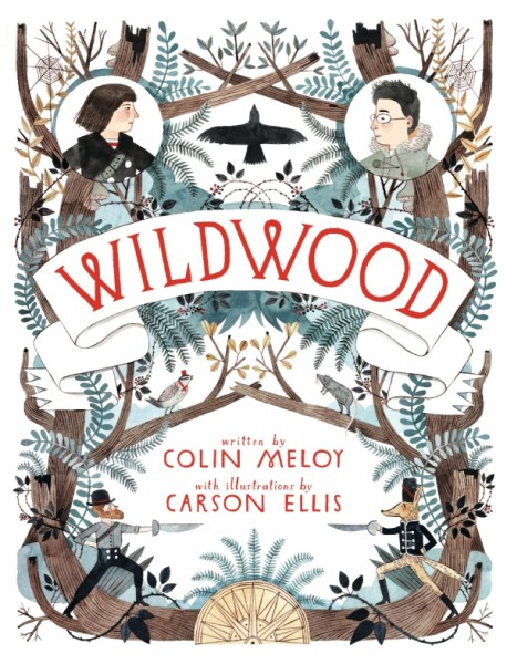 wildwood-book-cover
