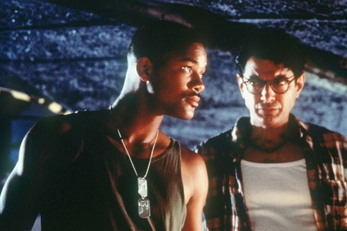 Independence Day 2 Sequel Will Smith