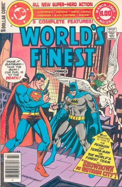 worlds finest comic batman superman