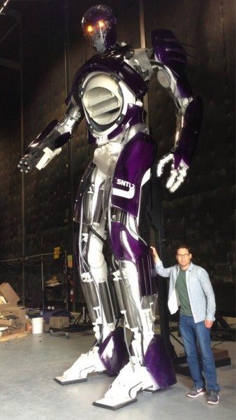 x-men-days-of-future-past-sentinel-bryan-singer-set-photo