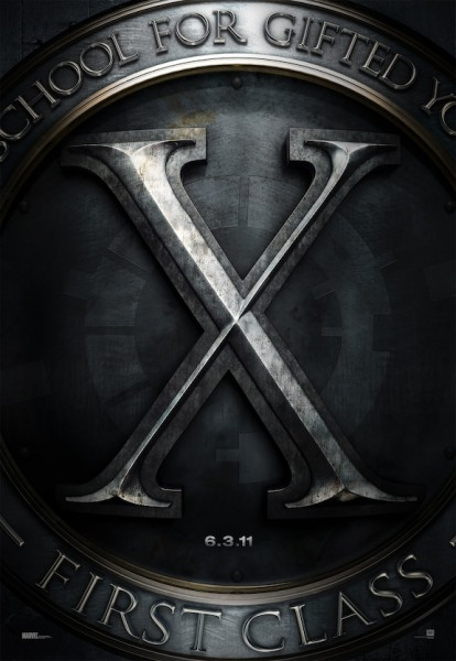 x-men-first-class-teaser-poster